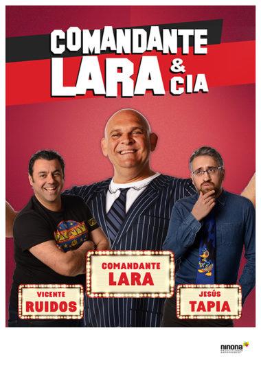Comandante-Lara-CÍA-cartel